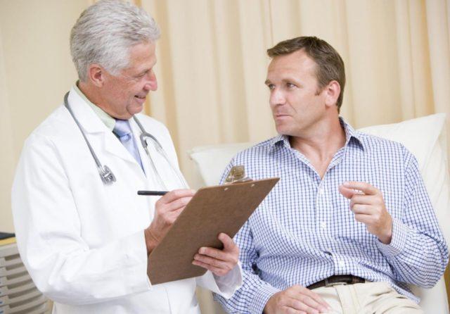 В зависимости от остроты недуга, может быть выписан рецепт на таблетки, суспензию либо внутривенное введение препарата