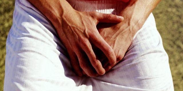 Препарат Витапрост в форме суппозиторий назначается для лечения только мужчин