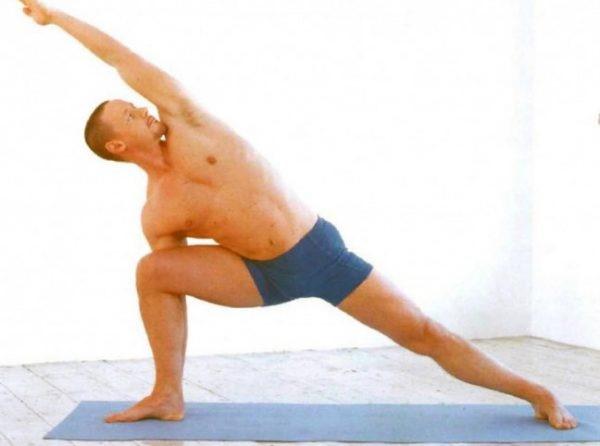 Для начала, самые простые, но эффективные упражнения для укрепления и профилактики предстательной железы