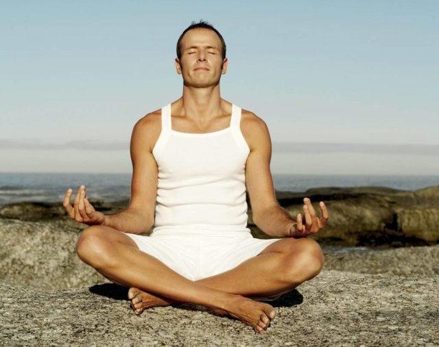 Йога для улучшения функций предстательной железы практически незаменима