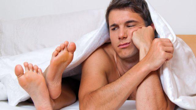 Природа отсутствия оргазма может быть двух направленностей — психологическая и физиологическая (органическая)