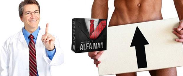 Прием капель Alfa Man позволяет доставить большее удовольствие партнерше, сделать сексуальный акт насыщеннее