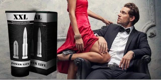 Благодаря крему мужчина может осуществлять несколько половых актов подряд, при этом передышка ему не требуется