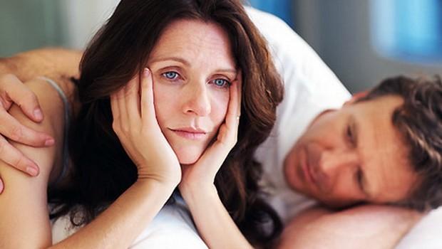 Сближение женщины и мужчины приносит положительные эмоции и удовлетворение
