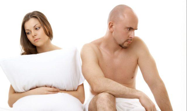 Лечение эректильной дисфункции у мужчин может основываться на нескольких методах