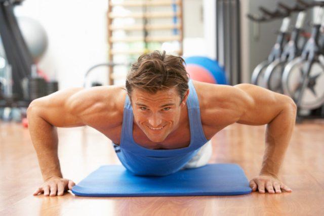 Суть физических упражнений для улучшения эрекции – восстановление кровообращения, устранение застоя крови