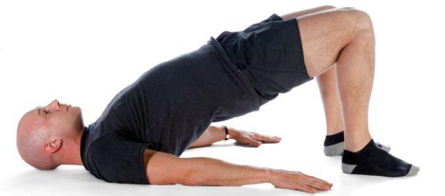 В жизни 80% представителей сильного пола полностью отсутствуют физические нагрузки