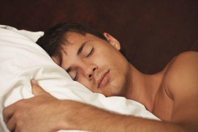 Эрекция, происходящая во время сна, не должна вызывать тревог у мужчины