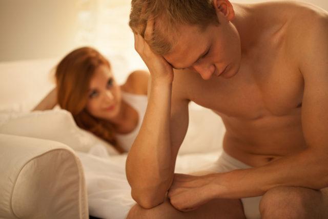 Прежде всего, на ночной потенции отражаются психологические факторы