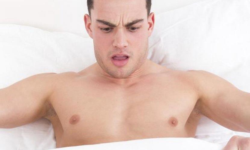 Почему после секса, оргазма болит голова