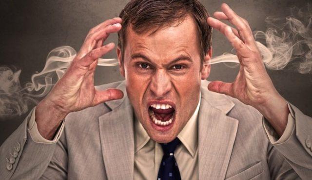 Сильная чувствительность нервных окончаний головки члена