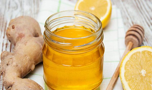 С помощью меда и имбиря лечение импотенции будет вкусным и быстрым
