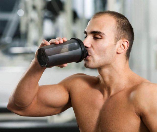 Белковые добавки или протеины считаются неотъемлемой частью спортпита, и используются для активного наращивания мышечной массы