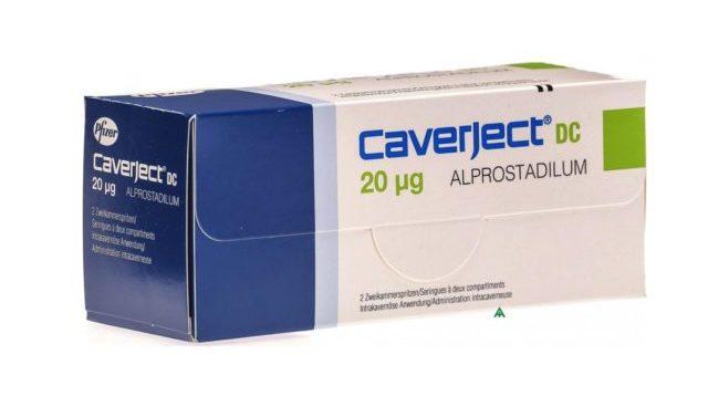 Лекарства для потенции без побочных эффектов