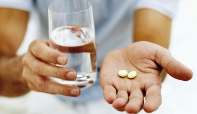 Адекватная эффективность препарата достигается при достаточном уровне сексуальной стимуляции