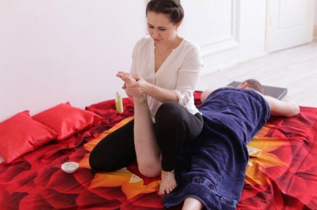 Это один из самых древних и самых эффективных способов вернуть мужчине былую активность