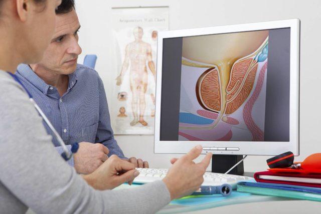 Воспалительные процессы в уретре
