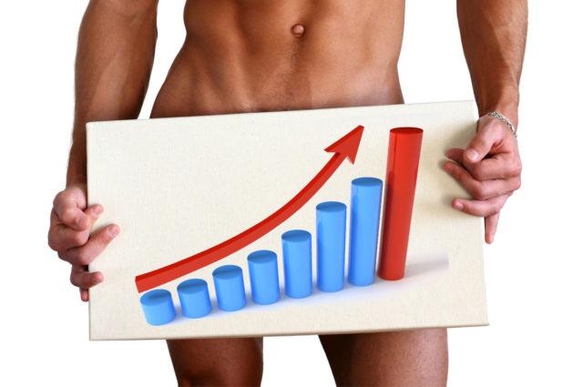 Активное вещество воздействует на селективные ингибиторы цитохрома, ЦГМФ усиливает половое возбуждение