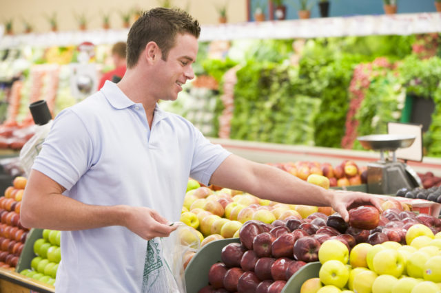 Питание должно быть сбалансированное, употребляемые продукты должны иметь восстанавливающие свойства