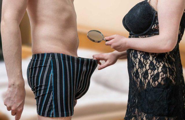 Вопрос не теряет своей актуальности среди мужчин в возрасте от 30 до 70 лет