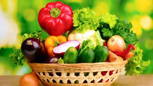 Что касается питания, то употребление «правильных» продуктов – это только одна сторона