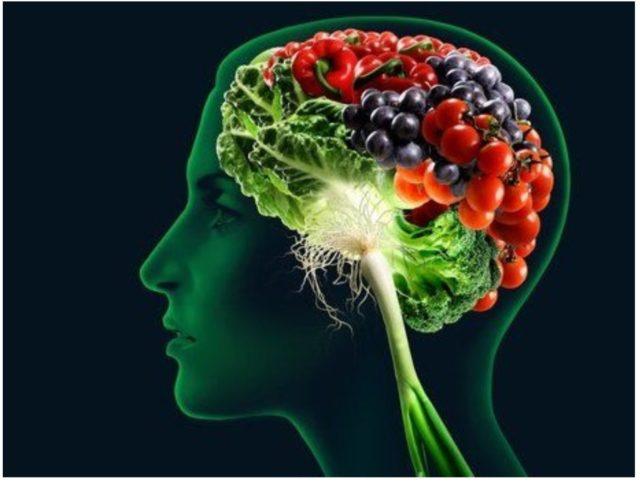 Ежедневное употребление продуктов, с содержанием данного микроэлемента, способствует нормализации работы нервной системы