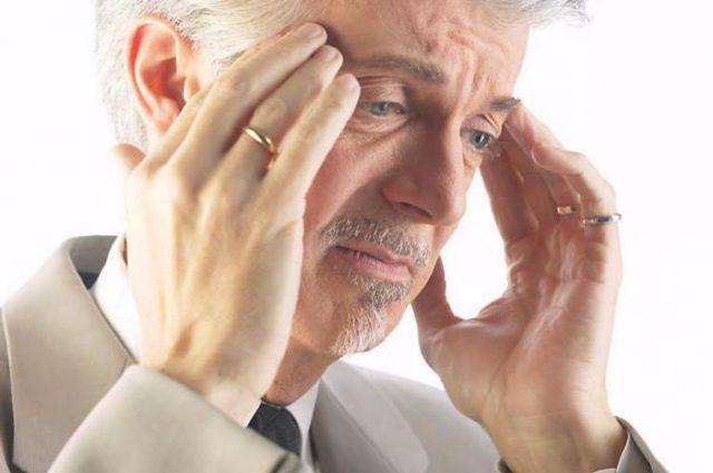 Повышенная утомляемость и раздражительность