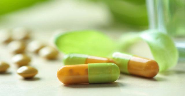 Основной эффект основан на стимуляции внутреннего органа и обеспечении его всеми необходимыми для работы витаминами и минералами