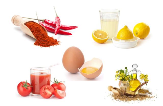 Хороший эффект для повышения потенции оказывают продукты, содержащие бета-каротин — красный перец, паприка, морковь и др