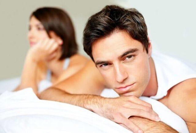 Однако все люди индивидуальны, и перерыв и его последствия в интимных отношениях оказывают разное влияние