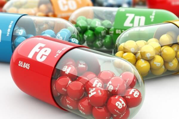 Какие витамины нужны мужчинам для улучшения потенции?