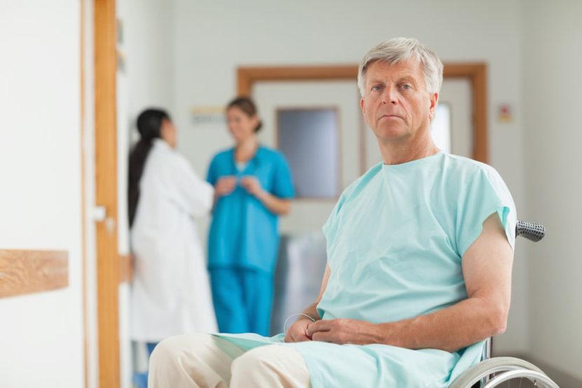 Группа инвалидности после удаления мочевого пузыря. Запрет работы при раке предстательной железы и нюансы по инвалидности